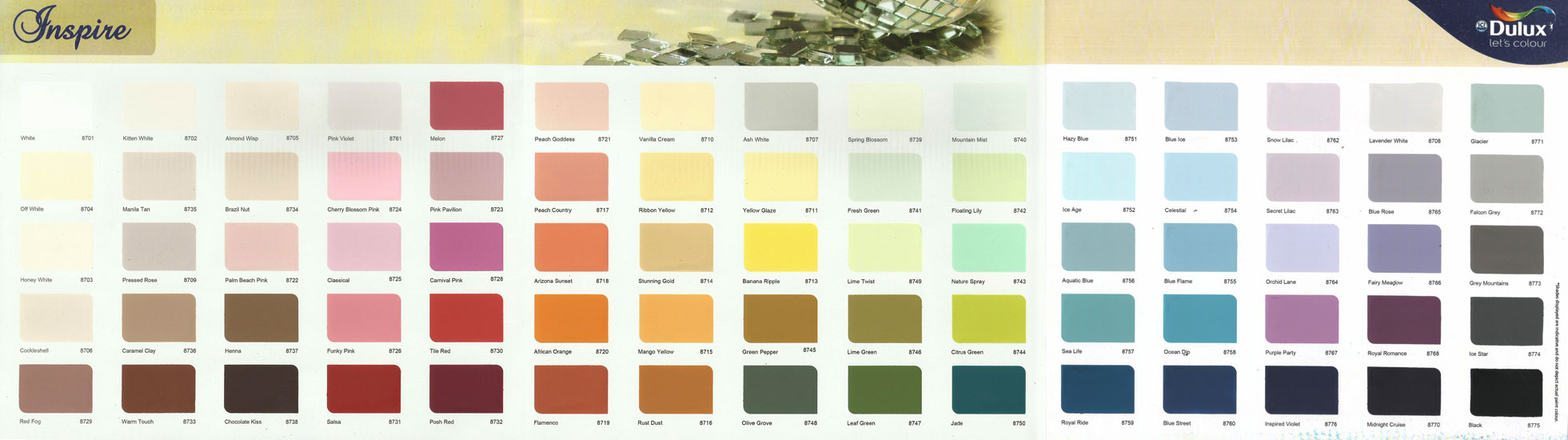 Nerolac Paints Color Chart Creative Ideas About Interior And Furniture