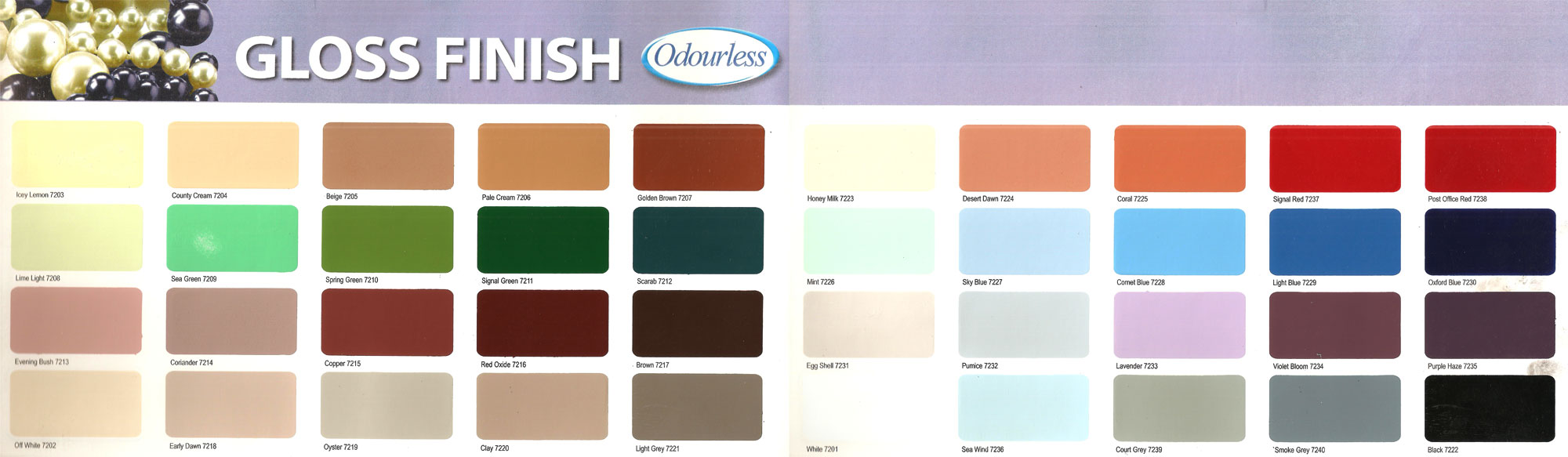 Asian paints wall distemper colour shades - Paints Shade Card Snowcem Paints  Shade Card Berger Paints